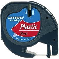 DYMO Letratag LetraTag 91223 s0721680 cinta de marcar cinta laminada ...