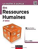 La boite à outils des Ressources Humaines