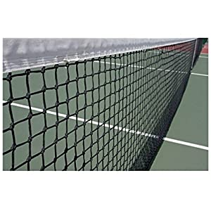 RongZhan Tennis Net 42ft 12.8M X 108cm Drop