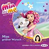 Mias größter Wunsch: Mia and Me 2
