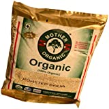 Mother Organic Roasted Dalia, 1kg