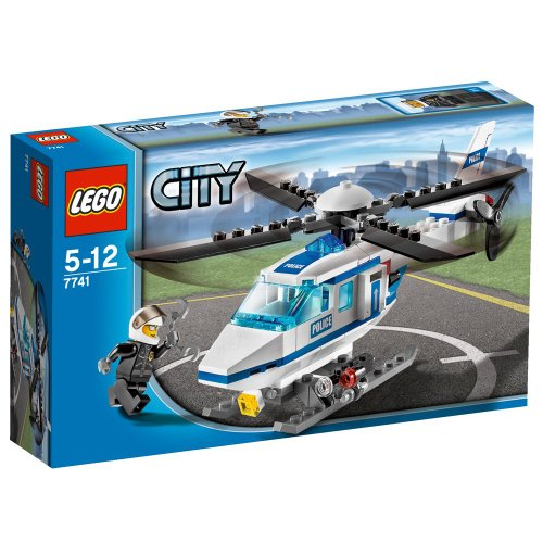 LEGO-City-7741-Police-Helicopter