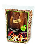 Rösle 25103 BBQ Räucherchips Hickory