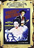 Piratas De Monterrey - Colección Far West [DVD]