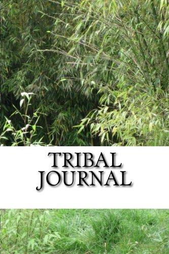 Tribal Journal: Volume 1 (Tribal Religion) por Tribal