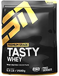 ESN Tasty Whey Protein, Chocolate, 2,5 kg