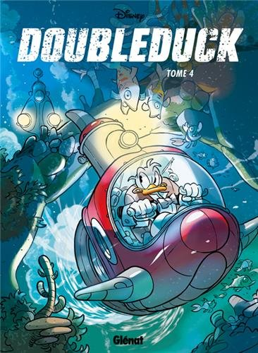 Doubleduck, Tome 4 :