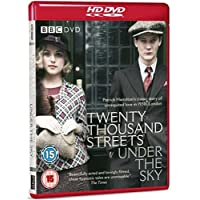 Twenty Thousand Streets Under The Sky HD-DVD