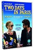 2 Days In Paris [DVD] (2007)