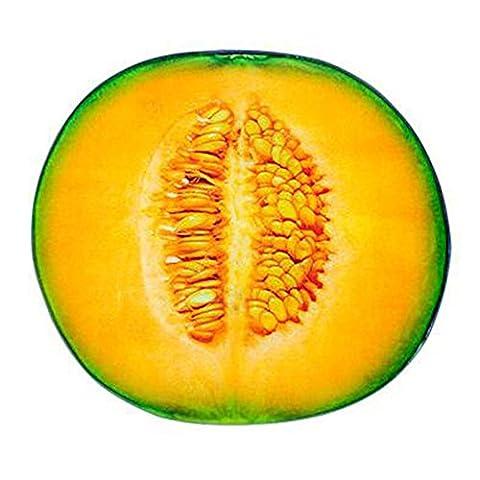 Planche à découper multifonctionnel en verre trempé en forme de melon 12