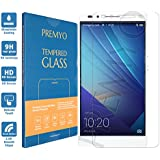 PREMYO cristal templado Honor 7. Protector cristal templado Honor 7 con una dureza de 9H, bordes redondeados a 2,5D. Protector pantalla Honor 7