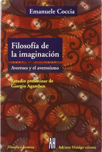 Filosofia De La Imaginacion