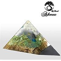 Energetische Pyramiden Orgonite Pyramide, 22Karat Gold Meditation Arborea preisvergleich bei billige-tabletten.eu