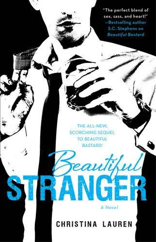 Lauren Spa (Beautiful Stranger (The Beautiful Series, Band 2))