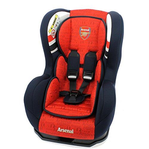 Opiniones mycarsit silla de coche arsenal grupo 0 1 de 0 a 18 kg con proteciones laterales - Sillas coche grupo 0 1 opiniones ...