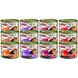 Animonda Katzenfutter Carny Adult Mix1 (12 x 400 g)