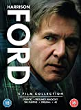 Harrison Ford Collection [DVD] [2015]
