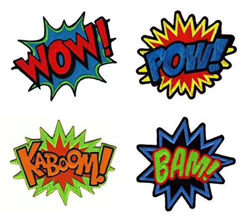 wow-pow-kaboom-bam-aufnaher-spar-set-4-stuck-bugelbilder-applikation