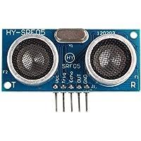 HAPPY-DZ práctico HY-SRF05 Sensor de Distancia por ultrasonidos Módulo Módulo de medición