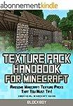 Texture Packs Handbook for Minecraft:...