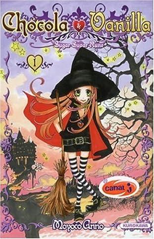 Chocola et Vanilla Vol.1 de Anno. Moyoco (2007) Broché