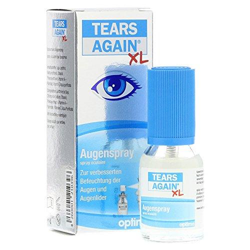 TEARS Again XL Liposomales Augenspray, 20 ml