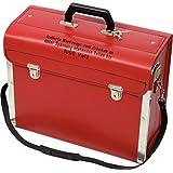 KS Tools 117.1820 - Pack de 53 piezas con herramientas de electricista profesional en maletín