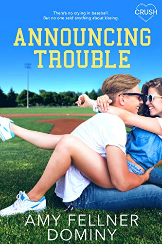 Announcing Trouble (English Edition)