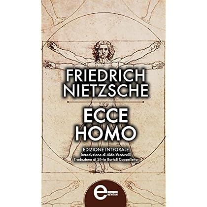Ecce Homo (Enewton Classici)