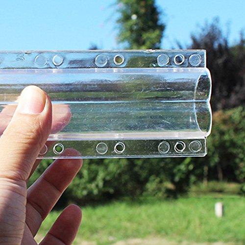 Etbotu Kunststoff-Form, Love, Gurke Form DIY, Garten, 1Stück (Soap-kunststoff-formen)