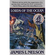 Lords of the Ocean (Revolution at Sea Trilogy)