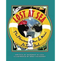 Lost at Sea: The Adventures of Max & Mimi at