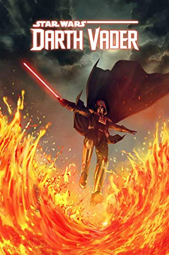 Star Wars: Darth Vader - Dark Lord of the Sith Vol. 4: Fortress Vader (Star Wars (Marvel))