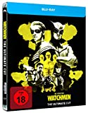 Watchmen - Ultimate Cut - Blu-ray - Steelbook