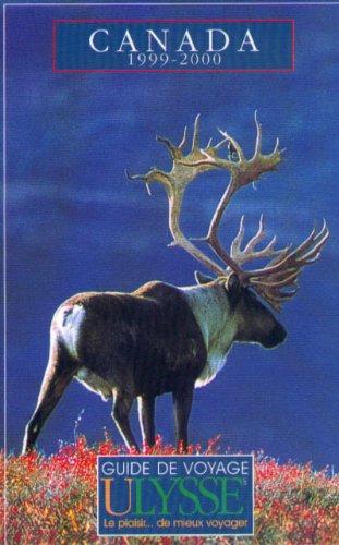 CANADA 1999-2000 par Claude Morneau
