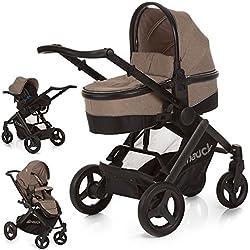 Hauck 403587 - Cochecito para bebé
