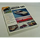 Standard Catalog of American Cars, 1946-1975 by John Gunnell (1982, Paperback, Illustrated)