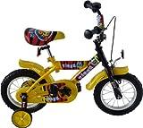 2Fast4You Kinder Fahrrad, Tiger, M, PC-1211