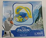 Best Disney Frozen Pool Floats - Disney Frozen Olaf Baby Toddler Kid's Pool Float Review