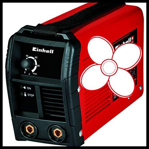 Einhell Inverter Schweißgerät TC-IW 110 - 6