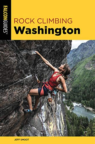 Rock Climbing Washington (State Rock Climbing)