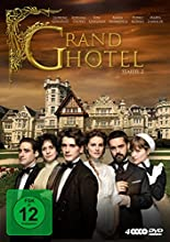 Grand Hotel-Staffel 2 [Import anglais]