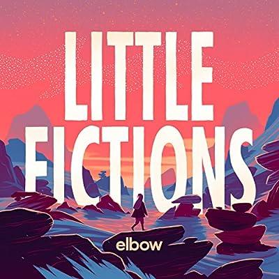 Little Fictions [VINYL]