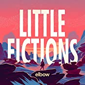 Little Fictions (Vinyl) [Vinyl LP]