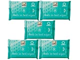 Ability Superstore Bath in Bed Wipes - Pack of 40