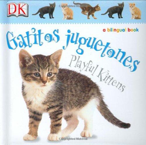 Gatitos Juguetones/Playful Kittens por Anne Millard