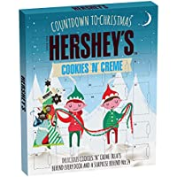 Hershey's Cookies n Cream Advent Calendar 208g