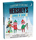 Hersheys Kekse n Creme Adventskalender 208g