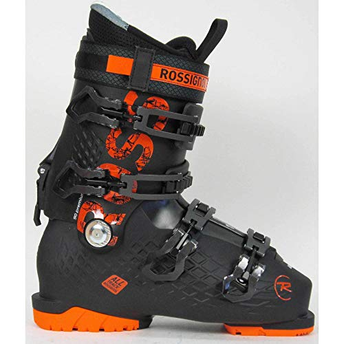 Rossignol - Chaussures De Ski Alltrack 90 Premium Homme Noir - Homme - Taille 42 - No
