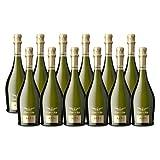 12 Flaschen -Asti Gancia NV - Schaumwein